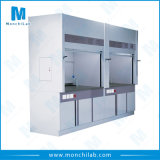 Steel Fume Hood for Laboratory Security System