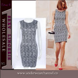 Wholesale Sexy Lady Casual Summer Dress (TONY8979)