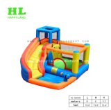 Amusement Vivid Inflatable Combo for Kids