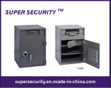 Secure Storage for Daily Cash Management Depository Safes (SFD2820)
