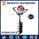 Power Ground Drilling Earth Auger for Sale