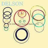EPDM/Silicone/NBR/Viton/HNBR/FKM/SBR/FPM/Cr/NR Rubber O Ring
