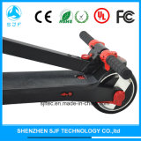 6.5inch Electric Folding Scooter with Shockproof and LED Light
