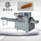 Full Stainless Steel Body Low Cost Corn Dogs Packing Machinery