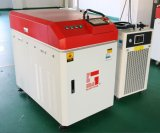 Fiber CNC Laser Welder and Handheld Spot Welder for Batteries