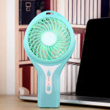 New Style Gradient Noctilucent Fan