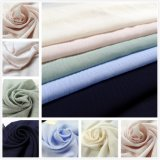 100%Polyester Fabric for Dress Shirt