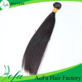 Wholesale 7agrade Mink Virgin Hair Remy Hair Human Hair Extension