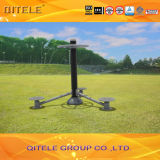 Outdoor&Indoor Gym Fitness Playground Equipment (QTL-3006)