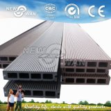 Wood Plastic Composite Decking Project (NWPC-1122)