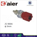Manufacture Audio Binding Post/Banana Plug/Brass Binding (JS-900A)
