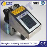 Cycjet Alt382 Handheld Code Label Sale Textile Printing Machine