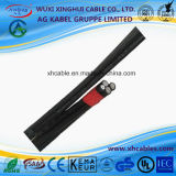 Power China Manufacture Wholesale Aerial Bundle Core Cable (ABC CABLE)