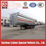 Oil Semi Tariler 40000L China Price Good Quality Tri Axles Fuel Tanker Truck Trailer