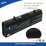 Laptop Battery for DELL Inspiron 1525 1750 X284G Gw240 K450