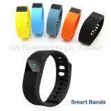 Smart Healthy Bracelet Breaks Through a New Limit for Gift
