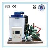 5ton Per Day Sea Water Flake Ice Machine
