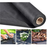 Landscape Weed Control Nonwoven Fabric