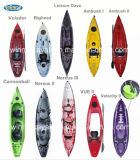 Chinese Winner Fishing Kayaks for Sale