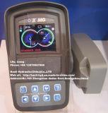 Hydraulic Xugong Monitor for Cat/ Hyundai/ Hitachi/ Wheel Excavator