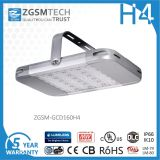 120 Lumens Per Watt 160W LED High Bay Lamp