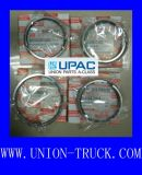 Isuzu Forklift Engine Parts 6bg1 6bb1 6bd1 Piston Ring Kit
