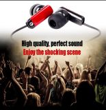 2016 Free Sample Factory Price Wired in Ear Earphone for Mobile Phone LX-GM088