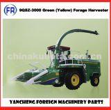 Feedstuff Harvester
