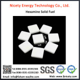 Hexamine Solid Fuel Tablets, Camping Fuel, High Kcal, Eco-Friendly