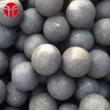 Zhangqiu Manufacturers 1.5 Inch High Hardness Forgrd Steel Ball for Zinc-Lead Mining Ore