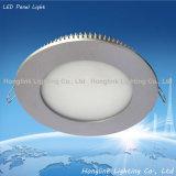 3W/6W/9W/12W/15W Ultra-Thin Aluminum Recessed Downlight LED Panel Light