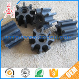 Factory Supply Pump Impeller NR Rubber Lobed Wheel