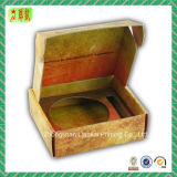 Colorful Corrugated Shipping Box for Electronics