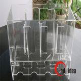 Display Holder, Acrylic Display Rack, Acrylic Dispense, Acrylic Exhibition Stand