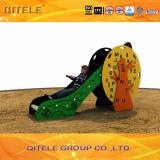 Kids Playground Lucky Tree Slide (PE-01901)