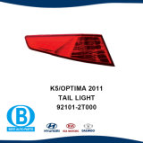 KIA K5 Taillight Auto Parts Accessories 92401-2t000 92402-2t000