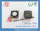 15mm*15mm*4.0mm SMD Mini Speaker Dx-S15040r8n-01 8ohm 0.5W