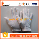 Ddsafety 2017 Cotton Glove Mini Dotspersonal Protective Equipment