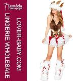Hot Sexy Chrismtas Party Clothing (L70935)