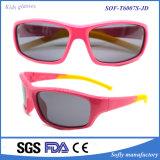 Fashion Designer Promotion Kids/Children Tr Polarized Sunglasses