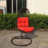 Cheaper Price Outdoor Garden Hammock Swing Chair by Synthetic PE-Rattan Woven (YTA831)