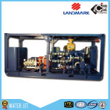 Water Jet Blasting Industrial Wash Machine (L0223)
