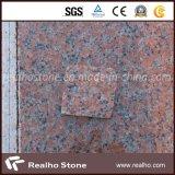 Polished Good Price Maple Red/G562 Granite Tile