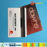 CYMK Printing Membership Magnetic Card for Event