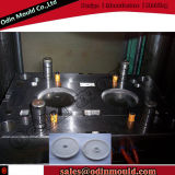 Precise Nylon Gears Plastic Mould Injection and OEM