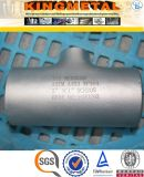 A403 Wp304 Stainless Steel Pipe Fittings Reducing Tee