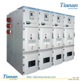 0/60 Hz / KYN28A / IEC-298 Medium-Voltage Switchgear / AC / Metal-Clad / Power Distribution