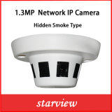 1.3MP Security CCTV Hidden Smoke Network Web IP Camera (SVN-C1130)