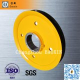 Large Supply Q235 Sheave Pulley