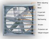 1.10kw Power Large Industrial Greenhouse Exhaust Fan